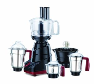 Best Food Processor with Coconut Scrapper Attachment