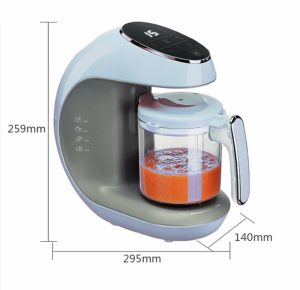 Best Baby Food Processor in the World