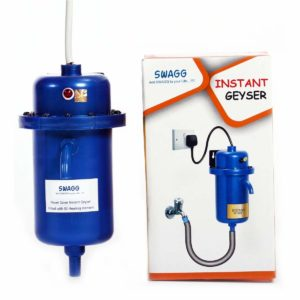 best portable instant water heater
