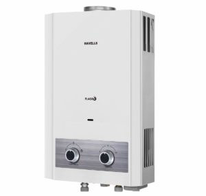 best gas water heater in india