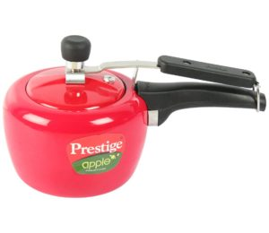 Small Pressure Cooker (1.5 Litres)
