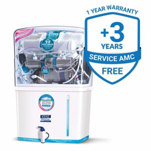 Best Water Purifier for Borewell Water in India