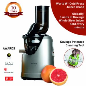 Best Cold Press Slow Juicer in India