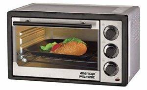 American Micronic – Best Convection OTG in India