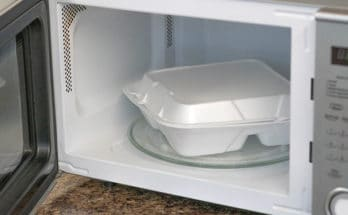 Can-you-put-Styrofoam-in-the-microwave