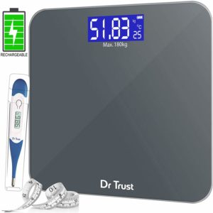Dr Trust (USA) - Best Personal Weighing Machine in India
