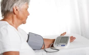 best bp monitor for home use