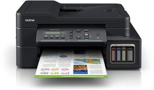 Brother – Best Colour Ink Tank Printer under Rs.15000