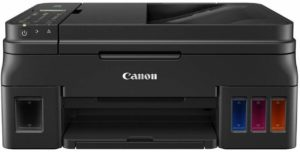 Canon Pixma - Best Ink Tank Colour Printer with WiFi in India