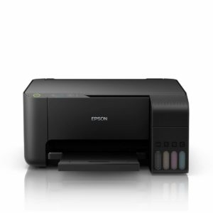 Epson L 3152 – Best Ink Tank Printer for Business & Home Use