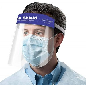 Best Face Shield in India