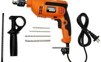 Best Drill Machine for Home Use in India
